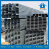 Correas de la sección del material de construcción de la azotea de la estructura de acero C