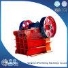 Broyeur de maxillaire de machine de rectification de minerai d'usine de la Chine pour la machine d'abattage