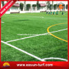 Erba artificiale molle sicura di calcio per gli sport