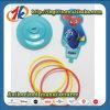 Het in het groot Plastic Stuk speelgoed van de Ring van het Broodje voor Jonge geitjes