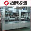 자동적인 탄산 가스 음료 충전물 병 충전물 및 밀봉 기계