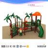 Strumentazione esterna di forma fisica per il gioco del gioco di bambini