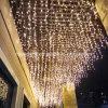 クリスマスXmasホーム装飾のための屋外の防水LEDのつららライト