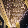 Hotel resound to LED festival Decoration LED Icicle Light