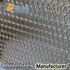 Banda transportadora para la línea del transportador de botellas de cristal