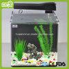 Tanque de peixes de aquário com acessórios de aquário de Plantas Aquáticas