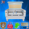 Множественный автомат для резки лазера функции для продуктов неметалла (JM-1090T-CCD)