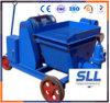Machine de pulvérisation de la pompe de mortier humide SG100 Longue distance