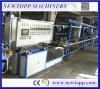 Chaîne de production de l'extrusion Xj-50+35 pour le câble de fil de Mousse-Peau de PE