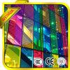 Migliore prezzo ricoperto/vetro laminato di colore