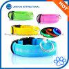 Safety Dog LED Collar Flashing Light Up, Glow et Bright-High Quality Clignotant collier de chien avec des piles supplémentaires