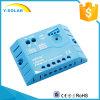 Régulateur/contrôleur solaires 20A 12V/24V avec l'exécution simple Ls2024e