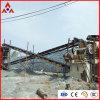 Basalt, der Produktionszweig für Bergbau zerquetscht
