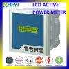 Rh-Re2y Pantalla LCD digital medidor de energía monofásico Contador de energía reactiva