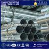 BS1387 pregalvanizada tubos de acero y tubos