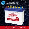 N40 12V40ah 12volt Piombo-Acid JIS Standard Automotive Battery