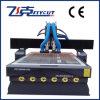 2개의 공구 자동 변경 CNC 목제 조각 기계
