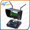5.8g 7 Inch TFT LED Color Fpv Monitor met Folded Sunhood
