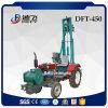 Tractor montado motor diésel portátil máquina de perforación de agua
