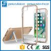 Анти--Поцарапайте и противоударно в случай iPhone 5 прозрачный