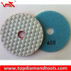 Dry Used Resin Polishing Discs