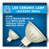 LEIDENE Ceramische Schijnwerper (C71-CTW220V-MR16A-3W)