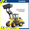1.8t 0.8cbm Construction Equipment Xd922g Wheel Loader für Sale