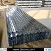 Colorear la placa de acero/de acero acanalada cubierta cinc/la hoja acanalada galvanizada prepintada