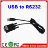 Novo Pl2303 Chipset USB2.0 USB 2.0 para RS232 RS 232 Porta serial RS-232 9 dB dB9 Cable Serial COM Port Adapter Converter