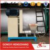 Carvão vegetal pequeno elevado de Quliaty que faz a máquina /Charcoal Rod que faz a máquina