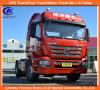 Pesante-dovere Shacman 4*2 M3000 Tractor Trucks di 290HP 371HP