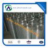 직류 전기를 통하는 1/4  - 4  및 PVC Welded Mesh