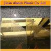 Espejo de acrílico 1220X1830 1220X2440 del plexiglás de la hoja del espejo de PMMA