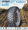 Schlammig und Snowy klimatisiert SUV mit Gummireifen Tire/CF3000 mit starkem Radialstrahl
