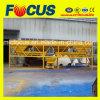 Escaninhos agregados do grupo, PLD2400 máquina de tratamento por lotes concreta, Batcher agregado