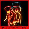 クリスマスLED Snowman Snowman第2 Motif Lights
