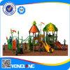 Apparatuur van de Speelplaats van de Kinderen van de fabriek de Prijs gS-Verklaarde Openlucht van de Reeks van het Hout