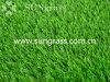 36mmの景色の庭の余暇の人工的な草(SUNQ-AL00094)