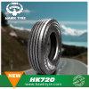 2016 Nuevo radiales comerciales pesados Airless Neumático de Camión semirremolque neumático Dolly 11r22.5 11r24,5 285/75R24,5 295/75R22.5