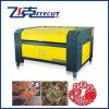 Cortador a laser de CO2 para acrílico, madeira, couro, tecido