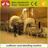 Het professionele Zaad die van de Zonnebloem Capactiy van de Fabrikant Grote Machine +86 15003842978 Dehulling