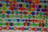 Guirnalda del papel del panal del Muliti-Color de la decoración del banquete de boda