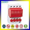 Ly9-40 420V 40ka 4pole Fuse Surge Protection Device (SPD)