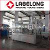 Linha de Enchimento de fazer Auto Soft Plantas/máquina de enchimento de Bebidas carbonatadas