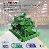 Suministro de fabricación de 200-400kw generador de biomasa con sistema de cogeneración