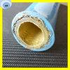 Boyau de résine avec le boyau non-conducteur de tube en nylon de tresse de fil d'acier