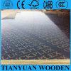 la madera contrachapada marina de 18m m para Concrete/18mm impermeabiliza la tarjeta de la madera contrachapada