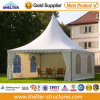 중국에 있는 Sale를 위한 정원 Outdoor Party Pagoda Canopy Gazebo Tent
