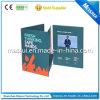 7.0 дюйма LCD Video Brochure для Advertizing