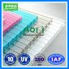 100% Sabic principal Lexan/folha do telhado policarbonato de Bayer Makrolon